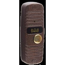 Вызывная аудиопанель JSB-A05 PAL (медь) накладная