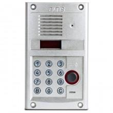 Блок вызова домофона DP300-RD24 (9007)