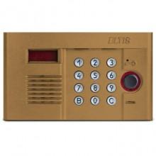 Блок вызова домофона DP300-RDC16 (1036)