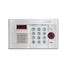 Блок вызова домофона DP300-RDC16 (9007)