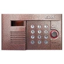 Блок вызова домофона DP300-RDC16 (медь)