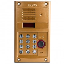 Блок вызова домофона DP300-RDC24 (1036)