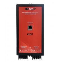 Адаптер для координатных домофонов BAS-IP-VIZIT