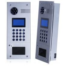 IP-вызывная панель AA-05E SILVER (AA-05 v3 Em-Marin)