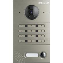 Вызывная панель IP-домофона AV-01K GREY