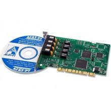 Комплекс автоматической аудиозаписи СПРУТ-7/А-1 PCI