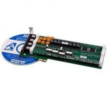 Комплекс автоматической аудиозаписи СПРУТ-7/А-10 PCI-Express