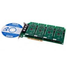 Комплекс автоматической аудиозаписи СПРУТ-7/А-14 PCI