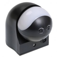 Датчик движения ДД 010 (LDD10-010-1100-002) черный
