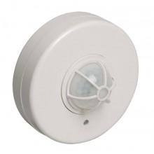 Датчик движения потолочный накладной ДД 024 (LDD11-024-1100-001) белый