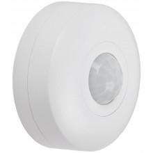Датчик движения потолочный накладной ДД 025 (LDD11-025-1200-001) белый