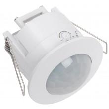 Датчик движения потолочный врезной ДД 201 (LDD11-201-1200-001) белый