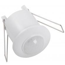 Датчик движения потолочный врезной ДД 301 (LDD11-301-800-001) белый