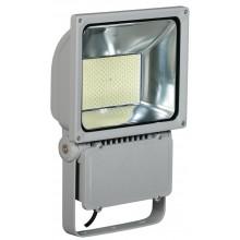 Прожектор светодиодный СДО 04-150 серый SMD IP65 (LPDO401-150-K03)