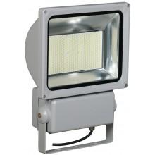 Прожектор светодиодный СДО 04-200 серый SMD IP65 (LPDO401-200-K03)
