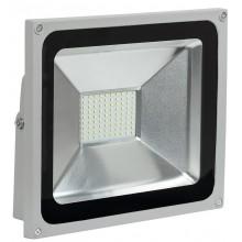 Прожектор светодиодный СДО 05-50 серый SMD IP65 (LPDO501-50-K03)