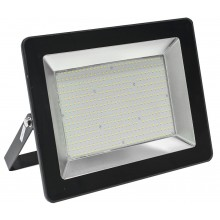 Прожектор светодиодный СДО 06-200 черный IP65 6500K (LPDO601-200-65-K02)