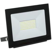 Прожектор светодиодный СДО 06-70 черный IP65 6500 K (LPDO601-70-65-K02)
