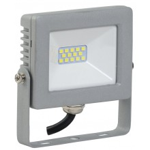 Прожектор светодиодный СДО 07-10 серый IP65 (LPDO701-10-K03)