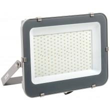 Прожектор светодиодный СДО 07-200 серый IP65 (LPDO701-200-K03)