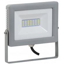 Прожектор светодиодный СДО 07-30 серый IP65 (LPDO701-30-K03)