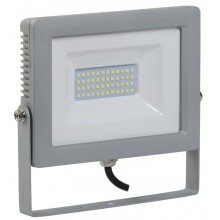 Прожектор светодиодный СДО 07-50 серый IP65 (LPDO701-50-K03)