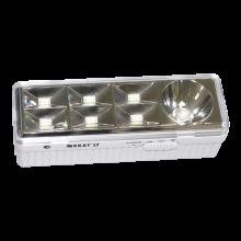 Лампа аварийного освещения SKAT LT-6619LED Li-ion