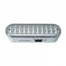 Светильник аварийного освещения ML-116-30LED1.2