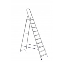 Лестница Стремянка 10-и ступенчатая (AM710)