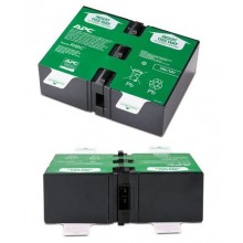 Аккумулятор герметичный свинцово-кислотный APCRBC123