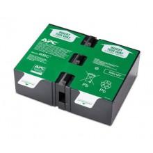 Аккумулятор герметичный свинцово-кислотный APCRBC124