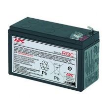 Аккумулятор герметичный свинцово-кислотный RBC17