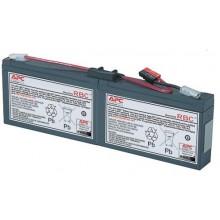 Аккумулятор герметичный свинцово-кислотный RBC18