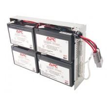 Аккумулятор герметичный свинцово-кислотный RBC23
