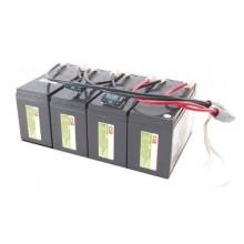 Аккумулятор герметичный свинцово-кислотный RBC25
