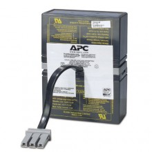 Аккумулятор герметичный свинцово-кислотный RBC32