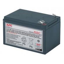 Аккумулятор герметичный свинцово-кислотный RBC4