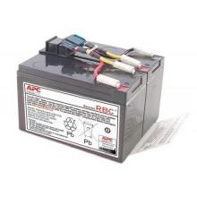 Аккумулятор герметичный свинцово-кислотный RBC48