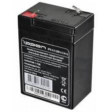 Аккумулятор Ippon IP6-4.5 (769317)