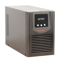Батарейный блок для источника бесперебойного питания SMALLB1EXT BPSMLB1-36V