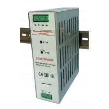 Блок питания 120W/24V/DIN