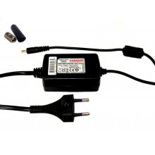 Блок питания 19W/14.4V/EU с коннектором Y700055