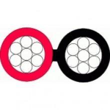 Шнур соединительный для видео/аудиосистем ШВПМ 2х0,50