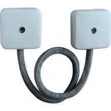 Устройство соединительное для 4х4 проводов УС 4х4 (300 мм)
