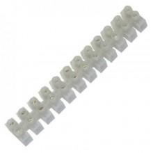 Зажим винтовой Зажим винтовой ЗВИ-100 10-25 кв.мм 12 пар (UZV3-100-25)