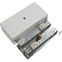 Коробка монтажная огнестойкая КМ-О (10к)-IP41-d