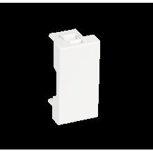 Вставка-заглушка Mosaic 22,5x45мм EC-IMH-0-WT-10