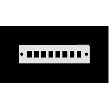 Адаптерная панель NMF-AP08SCS-GY