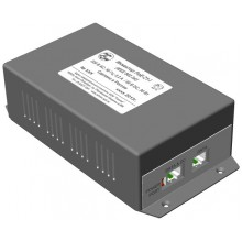 Адаптер питания по кабелю Ethernet PoE-21-I