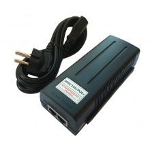 Инжектор РоЕ 30W/1Gb/POE+